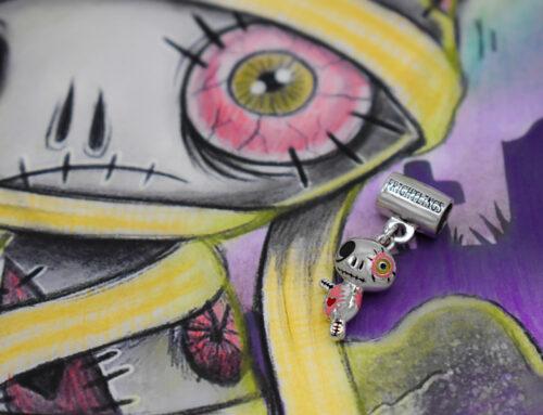 Limbo Colouring Challenge February
