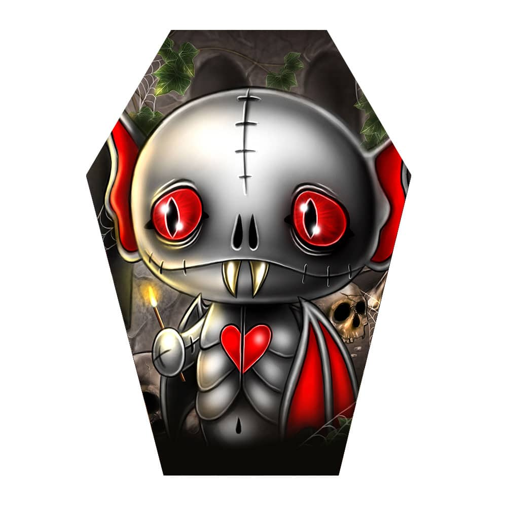 nosvar-vampling-artwork-in-coffin-shape